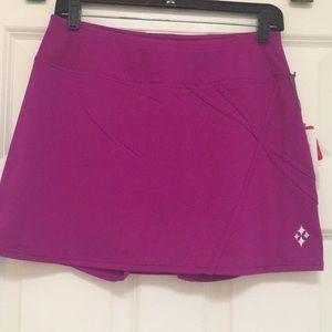 Jofit Tennis/Golf/Pickleball Athletic Skort, NWT!